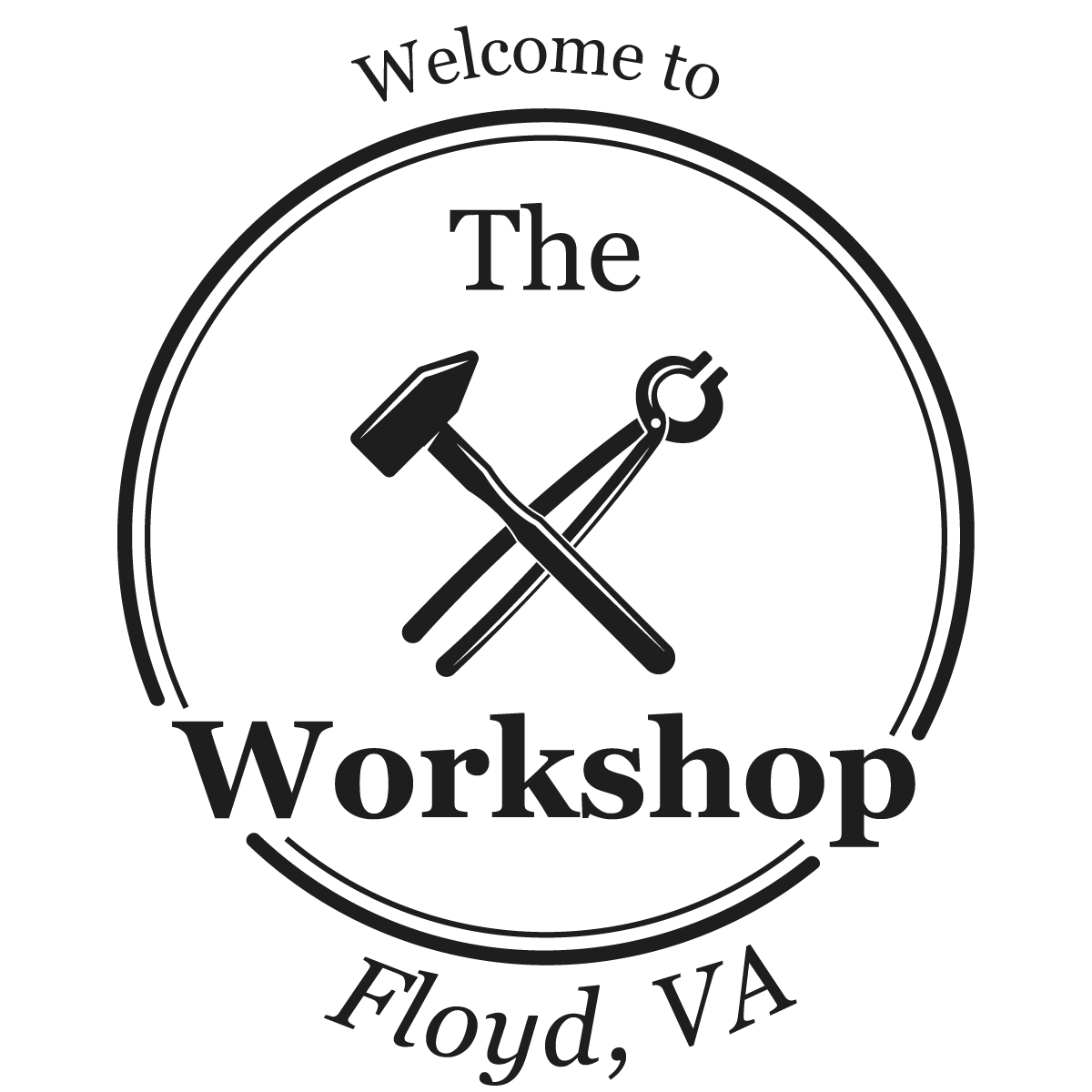 The Workshop | Floyd, VA