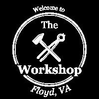 The Workshop | Floyd, VA Logo