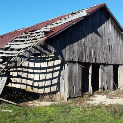Old Proffit Barn, Floyd, VA, Lot 106